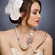 Fresh Water Pearl Bridal Set