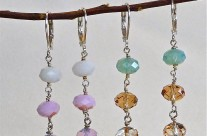 Various Drop Earrings