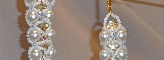 Empress Earrings