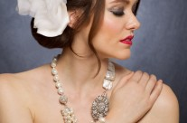 Fresh Water Pearls Bridal Set