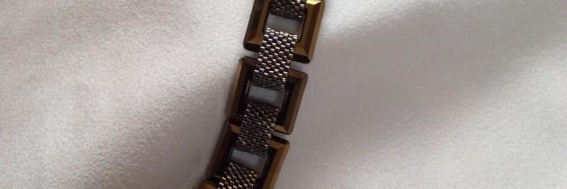 Golden Frames – Bracelet