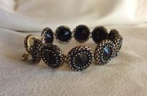 Swarovski Onyx Bracelet