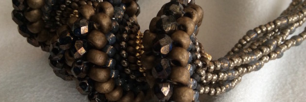 Cellini Bronze Nugget